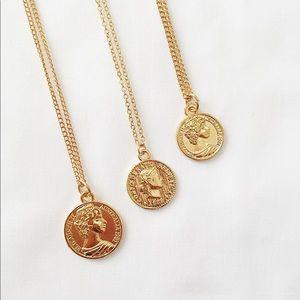 rini necklaces